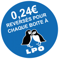 Badge LPO